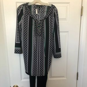 Tops - 3 piece outfit